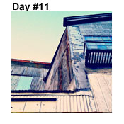 Day Eleven: Kissling Rust